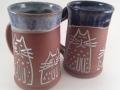 cat mugs 2