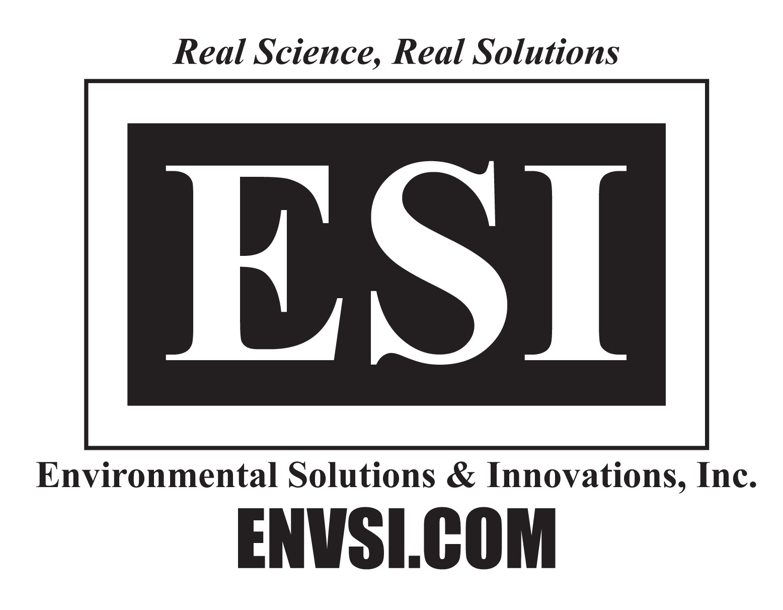ESI logo with RSRS line, words & website.ai