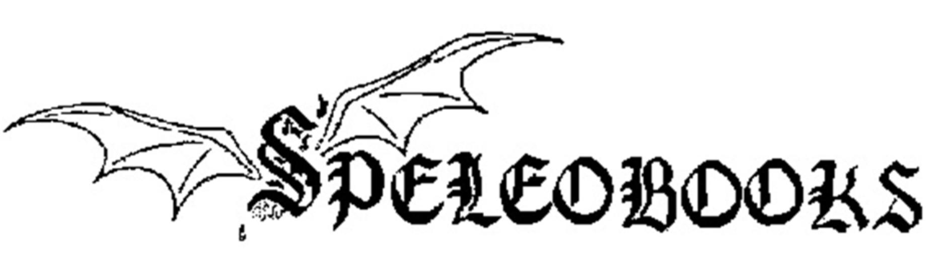 Speleo_Books